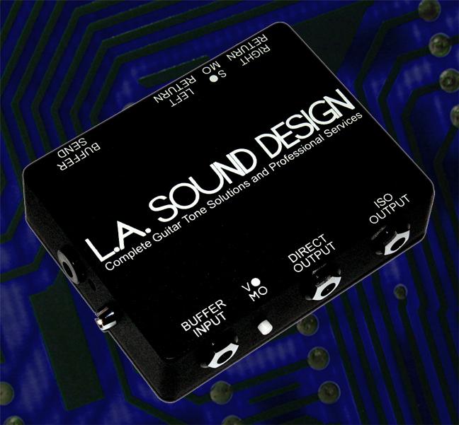 CHK Guitar Systems PI01